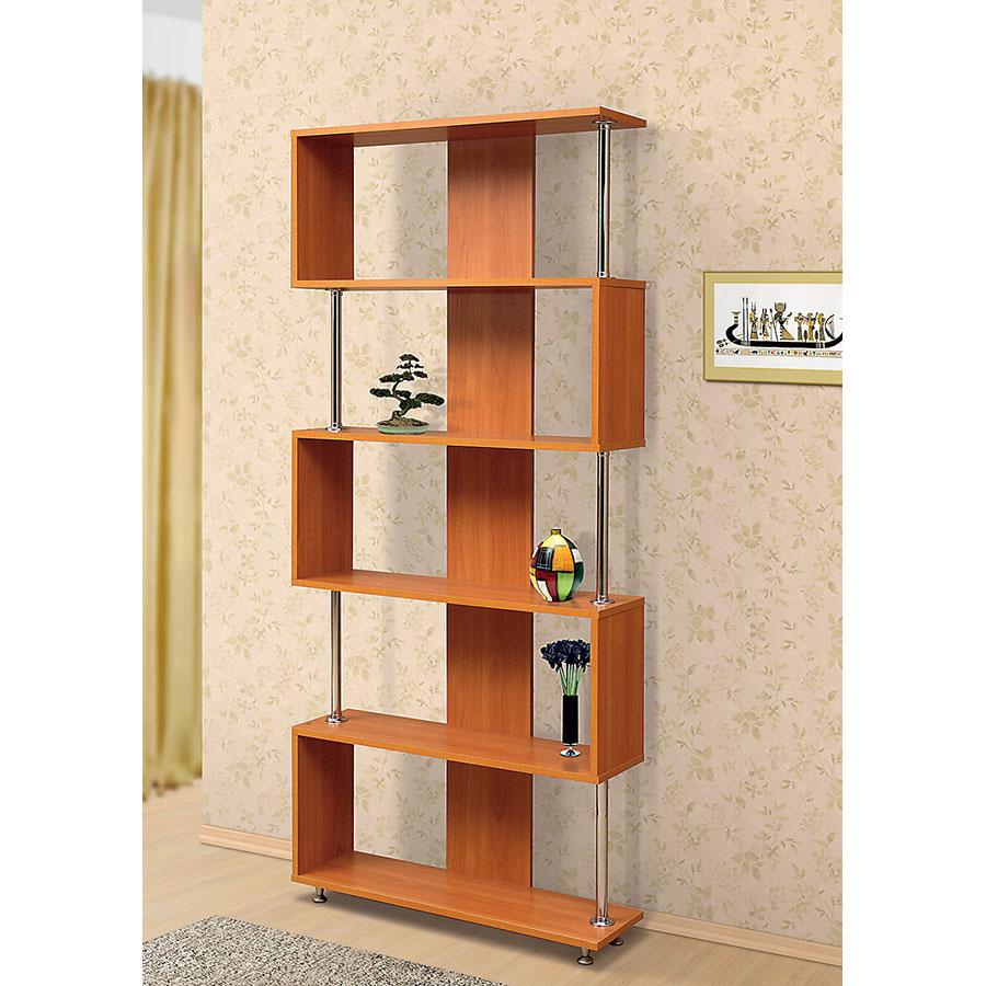 Мебель малых форм. стеллаж-2. мебельная фабрика аджио (г.вол.